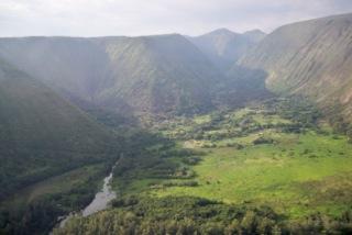 Waipo Valley